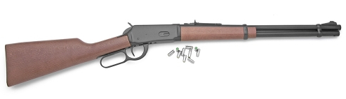 1894 Lever Action Blank-Firing Rifle